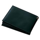 レイメイ藤井 ライセンスカードケース GLP9007B ブラック│ファイル カードケース