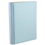 レイメイ藤井 デコナ(decona) A5システム手帳 HDA6002A ブルー