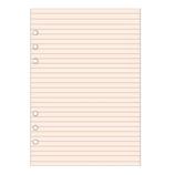レイメイ藤井 デコナ(decona) 横罫ノート タント紙 HAR485 6.5mm