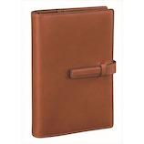 レイメイ藤井 ダ・ヴィンチ(Davinci) グランデ オールアース システム手帳 聖書サイズ DB4053 ブラウン