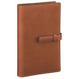 レイメイ藤井 ダ・ヴィンチ(Davinci) グランデ オールアース システム手帳 聖書サイズ DB4054 ブラウン