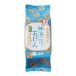 鶴の玉手箱 薬用 柿渋せっけん 110g│石鹸