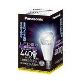 Panasonic LED電球 E17 昼光色相当 LDA5DE17CW