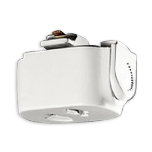 抜け止めコンセントプラグ DH8540P 白│照明器具 照明器具用アクセサリー