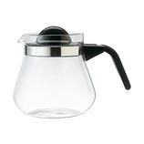 メリタ グラスポット カフェリーナ800│茶器・コーヒー用品 コーヒーポット・サーバー
