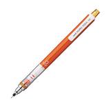 三菱鉛筆 クルトガ スタンダードモデル 0.5mm M5-4501P.4 オレンジ