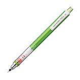 三菱鉛筆 クルトガ スタンダードモデル 0.5mm M5-4501P.6 グリーン