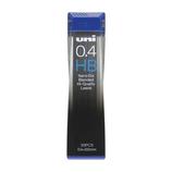 三菱鉛筆 ユニ ナノダイヤ 0.4mm HB