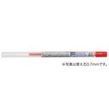 三菱鉛筆 ジェットストリーム替芯 1.0mm 赤