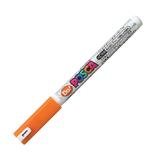 三菱鉛筆 Do!POSCA PC1MDS.4 シャイニーオレンジ