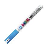 三菱鉛筆 Do!POSCA PC1MDS.33 シャイニーブルー