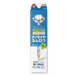 三菱鉛筆 ナノダイヤえんぴつ B K6901B 青