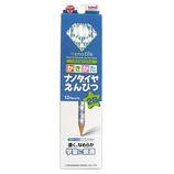 三菱鉛筆 ナノダイヤえんぴつ 2B K69012B 青