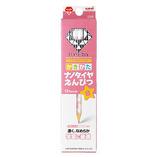 三菱鉛筆 ナノダイヤえんぴつ B K6902B ピンク