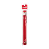三菱鉛筆 884 #15 赤鉛筆 ST 2P K884ST2P