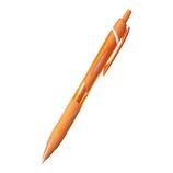 三菱鉛筆 ジェットストリーム カラーインク 0.5mm SXN150C05.4 オレンジ