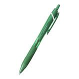 三菱鉛筆 ジェットストリーム カラーインク 0.7mm SXN150C07.6 緑