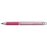三菱鉛筆 クルトガ ラバーグリップ付 M5‐656 1P ピンク