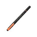 三菱鉛筆 蛍光ペン プロパス2 PUS—101TN 橙