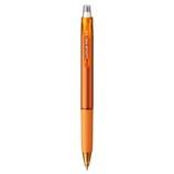 三菱鉛筆 ユニボールR:E URN18005.4 サンオレンジ ボール径0.5