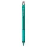 三菱鉛筆 ユニボールR:E URN18005.6 グリーン ボール径0.5