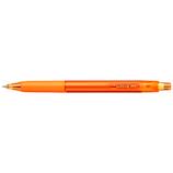 三菱鉛筆 ユニボール R:E 0.38mm URN-180-38 サンオレンジ