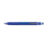 三菱鉛筆 ユニボール R:E 0.38mm URN-180-38 コバルトブルー│ボールペン 消せるボールペン