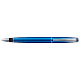 三菱鉛筆 ジェットストリーム プライム 回転繰り出し式シングル 0.38mm SXK-3000-38 ブライトブルー│ボールペン 水性ボールペン