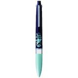 三菱鉛筆 スタイルフィット ディズニーシリーズ マイスター 5色ホルダー UE5H-MD ACブルーグリーン