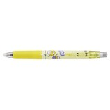三菱鉛筆 ユニボール R:E3 ミニオン 0.5mm URE3600M5BOY ボブイエロー│ボールペン 消せるボールペン