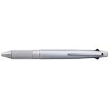 三菱鉛筆 ジェットストリーム 多機能ペン 4&1 MetalEdition(メタルエディション) 0.5mm MSXE5200A5.81 アイスシルバー