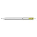 三菱鉛筆 ユニボール ワン 0.38mm UMNS38.K76 ピスタチオグリーン