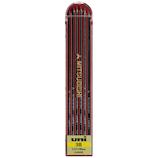 三菱鉛筆 2.0mm芯 ユニホルダー用替芯 3B│シャープペンシル シャープペンシル替芯