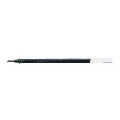 三菱鉛筆 ゲルインクボールペン 替芯 UMR-10 黒