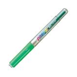 三菱鉛筆 プロパスカートリッジ式蛍光ペン PUS155 緑