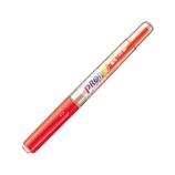 三菱鉛筆 プロパスカートリッジ式蛍光ペン PUS155.4 橙