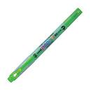 三菱鉛筆 プロパスウィンドウ スタンダードカラー 緑