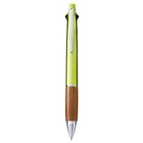 三菱鉛筆×東急ハンズ 東急ハンズオリジナル グリーンブランチプロジェクト ジェットストリーム4&1 0.5mm グリーン