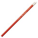 三菱鉛筆 消せる赤鉛筆 K2451 赤