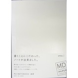 ミドリ MDノート A5 無罫 13803