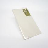 ミドリ トラベラーズノートリフィル 軽量紙 14287006