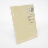 ミドリ トラベラーズノート パスポートサイズ用リフィル 月間フリー 14326
