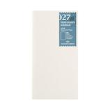 トラベラーズ ノート リフィル 14401006 水彩紙