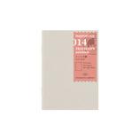 トラベラーズ ノート リフィル パスポートサイズ 14405006 ドット方眼