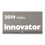 ミドリ イノベーター カレンダー インハンド 30598006