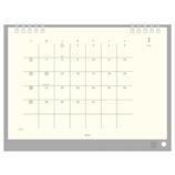 【2019年版・卓上】ミドリ MDカレンダー 30897006