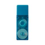 ミドリ XS 修正テ−プ 35265006 青│消しゴム・修正液 修正テープ