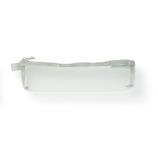 ミドリ CL メッシュペンケース 41508006 グレー