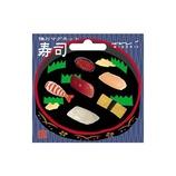 ミドリ OJ ミニマグネット 寿司49104006