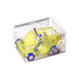ミドリ ミニクリーナー 65465 ライムイエロー│清掃用具 掃除機・クリーナー
